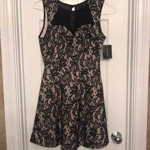 Sheer Top Dress ❤️💗💜